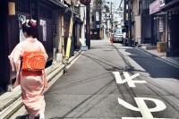 京都慕情——何日再逢君 Vol.4 京都人