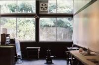 且听风吟——何日再逢君 Vol.30 旧校舍里的工作室