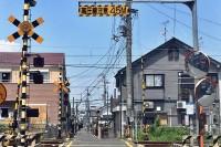 前路漫漫——何日再逢君 Vol.15 日本铁道