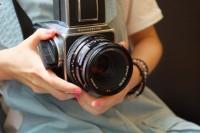 120胶片相机分享会