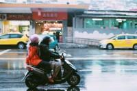 【台湾】旅途中,有风吹过