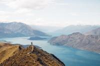 跟随摄影师的脚步,探访如画一般美不胜收的新西兰-Johan Lolos