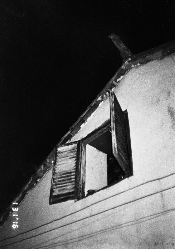 谁打开的那扇窗, 人民路在也没有往日的乌托邦。