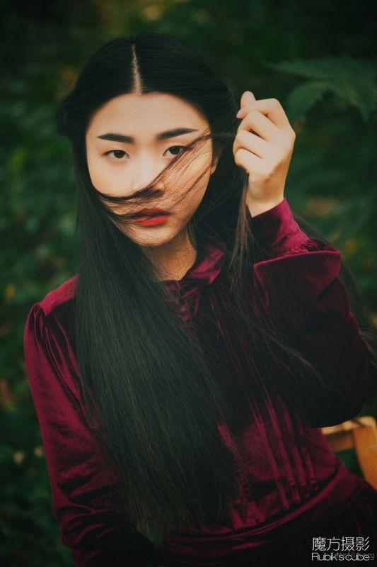 魔方摄影工作室 胶片婚纱照 杭州婚纱照 杭州婚纱摄影 (6)