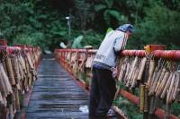 島 嶼 漫 游 DAY 3 菁桐Chingtung 下雨天跟台灣更配哦