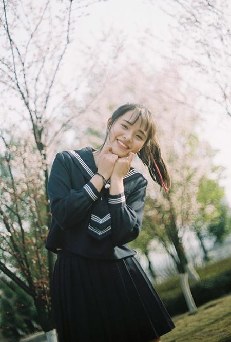 桃ノ花ビラ