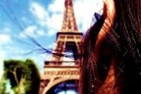法国不浪漫 ─ 来自东方的女子