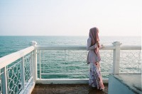 Malacca 天气晴