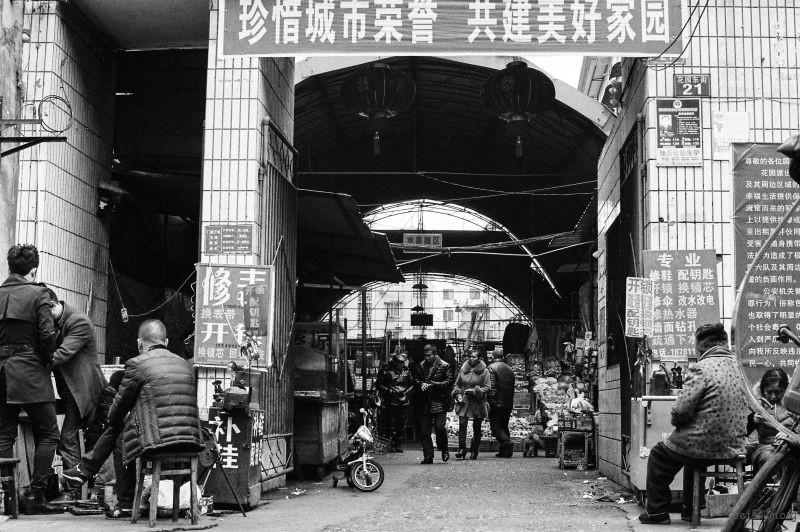 街头摄影 (8)