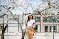 [7159] 假装在日本看樱花
