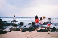 斯里兰卡 | 山与海