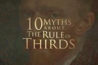 还在迷信【三分法则】?国外摄影师细说三分法则的10大误区