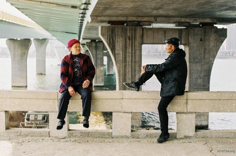 [7107] 記錄生活——老人篇 | 胶片的味道