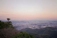 [7186] 秋天的高尾山