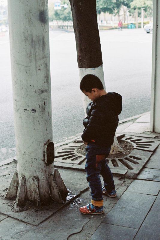 [7099] 记录生活——儿童篇 | 胶片的味道