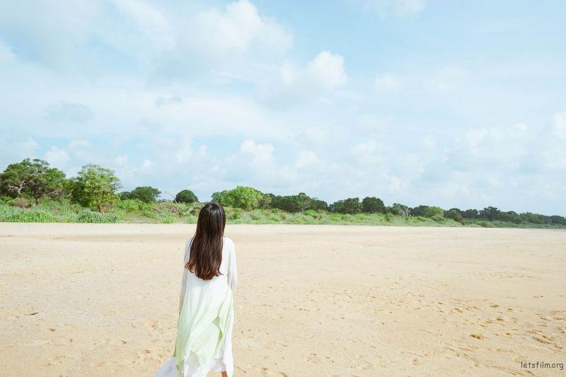 去海边吧~