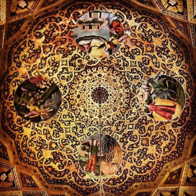 MosqueCeiling17-658x658
