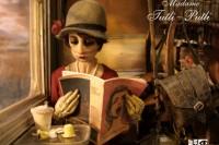 坐火车的女人 | Madame Tutli ─ Putli