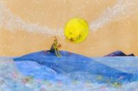 寂寞的月亮-后篇