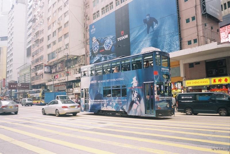 行摄香港10