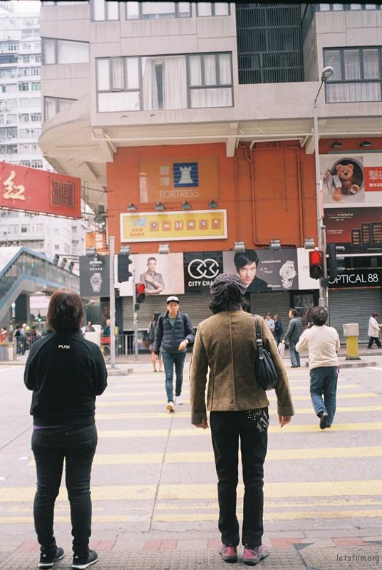 行摄香港2