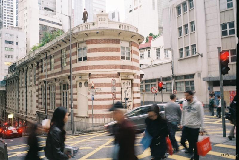 行摄香港4
