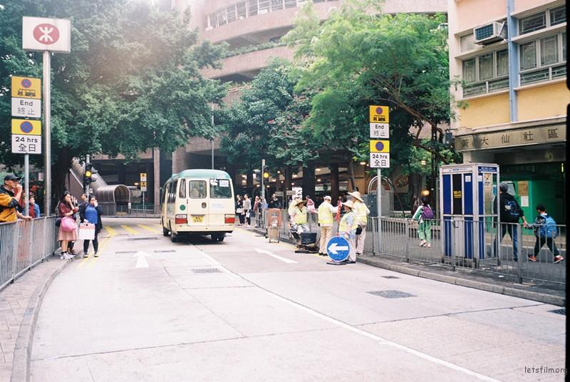 行摄香港7