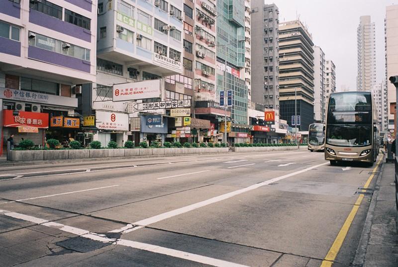 行摄香港8