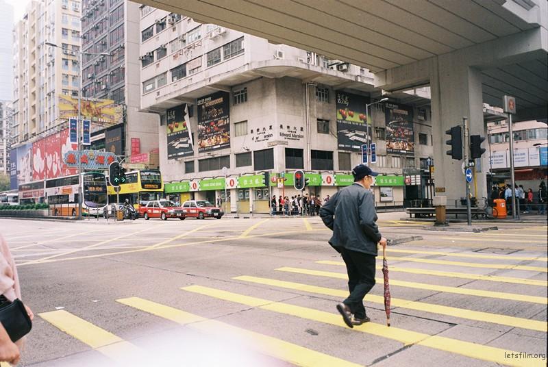 行摄香港9