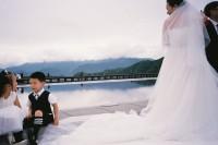 [7525] 你欠谁一场婚礼 欠谁一个承诺-千岛湖