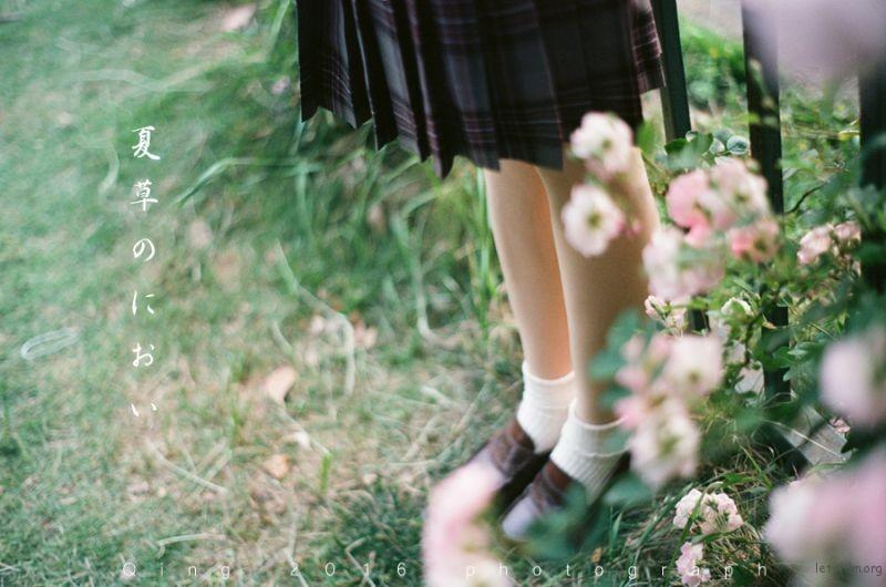[20160522]夏草的气味1-1