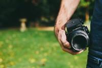 来自Canon的研究发现,80%的人对自己的摄影作品自我感觉良好