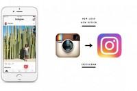 「再见了,拍立得相机。」Instagram 换上全新彩虹 Logo,你喜欢吗?