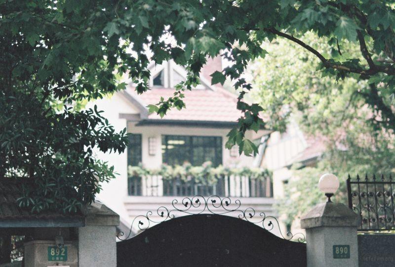 上海,你是四海为家的回头牵肠(9)
