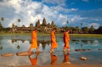 此生一定要拜访一次:TripAdvisor用户评选全世界最棒的25个景点