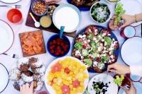 拍食物前先看看这个,9 招让你的食物照更迷人有质感