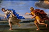 从神话故事认识占星学:行星 太阳
