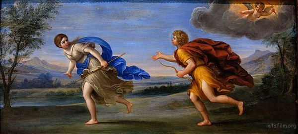 Apollo-and-Daphne-_Francesco-Albano
