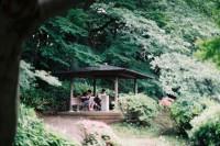 [7901] 新宿御苑&佐助稻荷神社