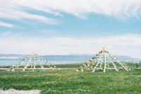 [7902] 青海湖畔