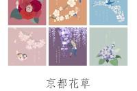 京都花草:用僵化的中介语回忆那一年在京都的生活