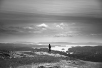 前方的路 - Nicolas Bouvier 摄影