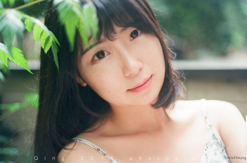 [20160626]夏日女朋友14-1