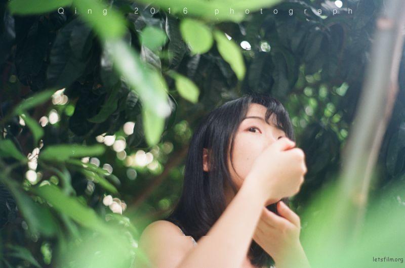 [20160626]夏日女朋友15-1