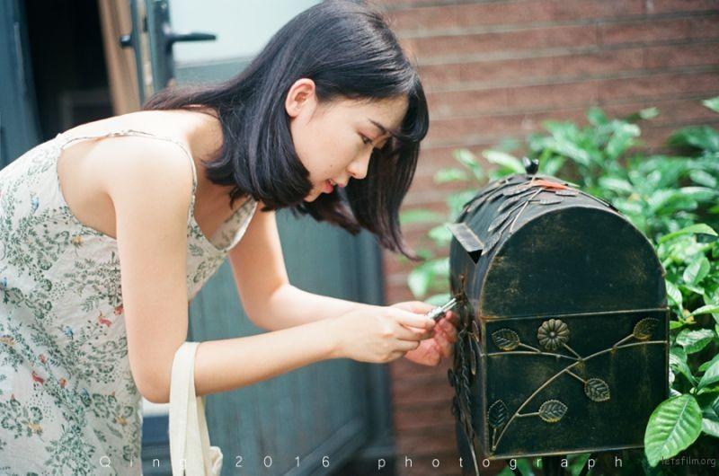 [20160626]夏日女朋友21-1