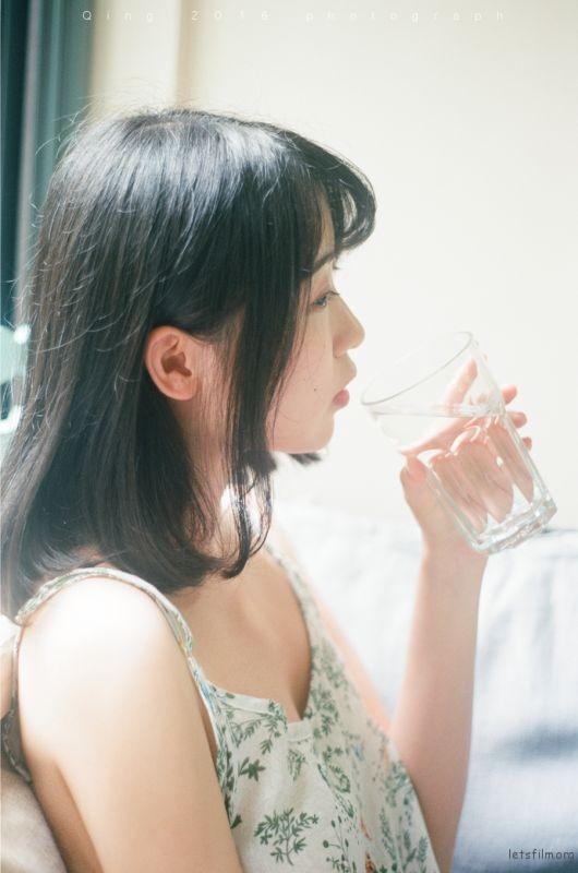 [20160626]夏日女朋友6-1