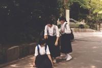[8256] 把妳拍成了我喜爱的昭和六十四年——京都的样子