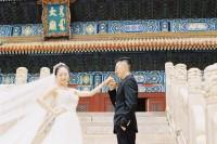 [7939] 婚纱初试 穿越时空千百遍 只愿与你痴情恋