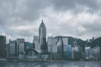[8147] 那年在香港