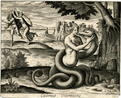 Cadmus-and-Harmonia_illustration-to-Renouards-French-translation-of-Ovids-Metamorphoses_1615-1619